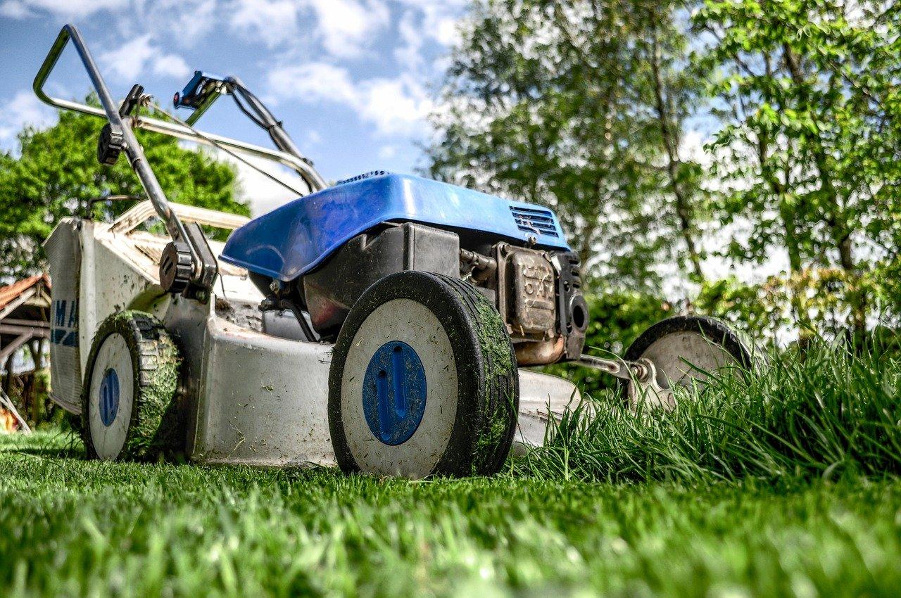 Préparation de votre jardin
